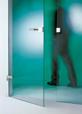 самая важная дверь